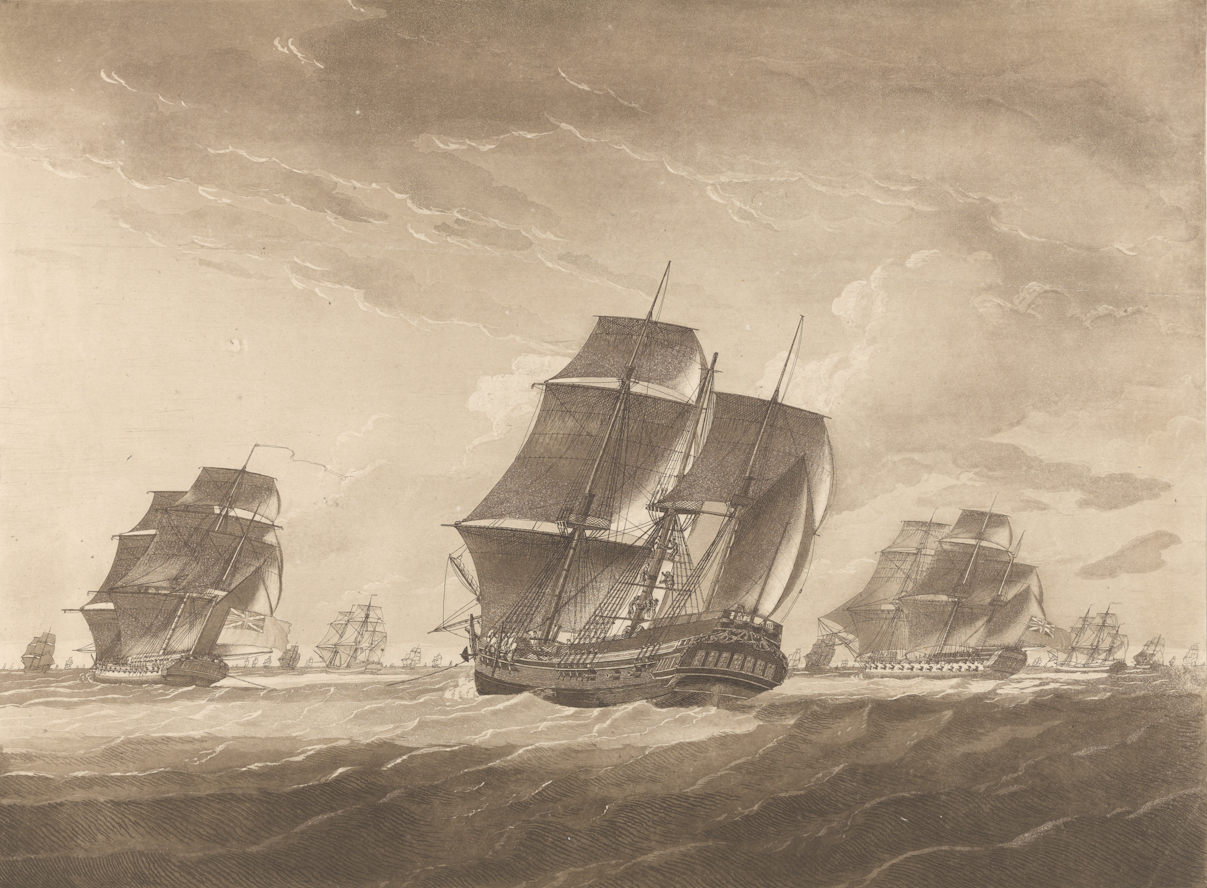 Lady Juliana (1777 ship) - Wikipedia