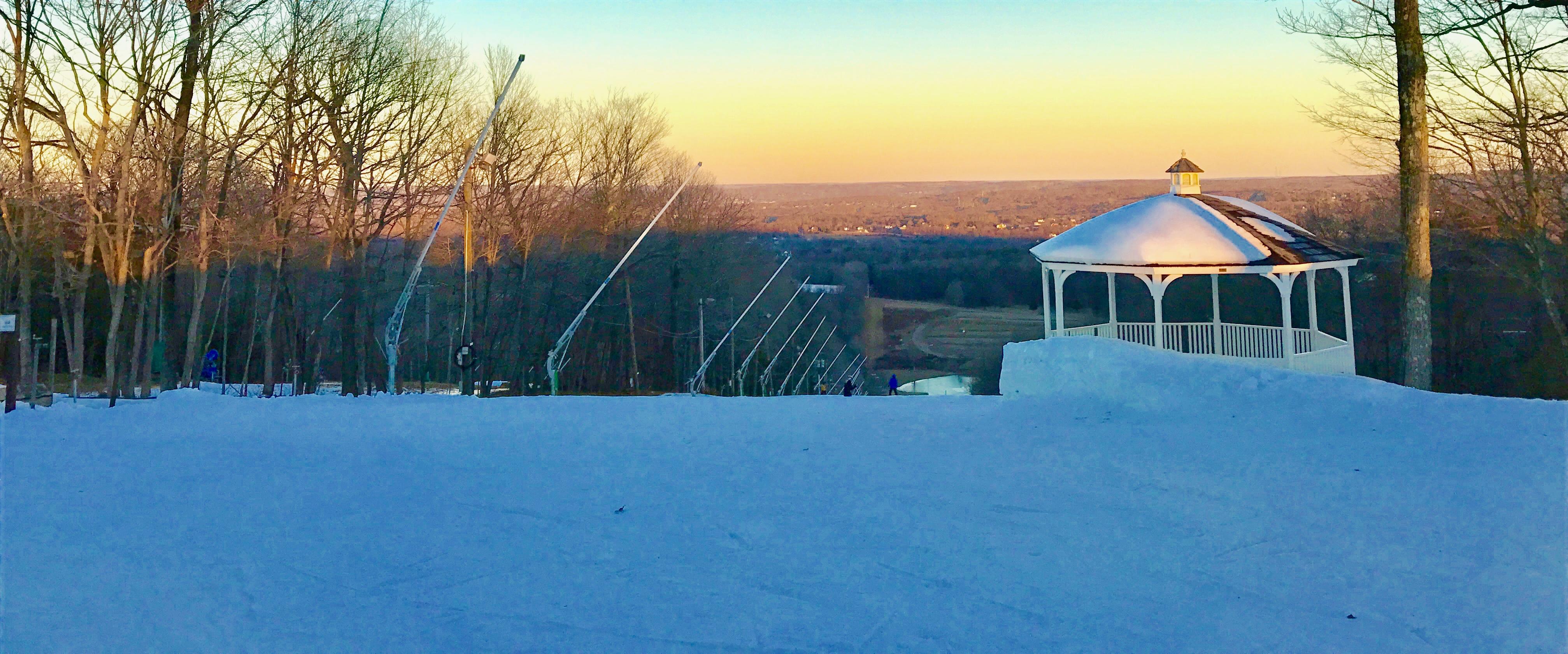 powder ridge ski area - wikipedia