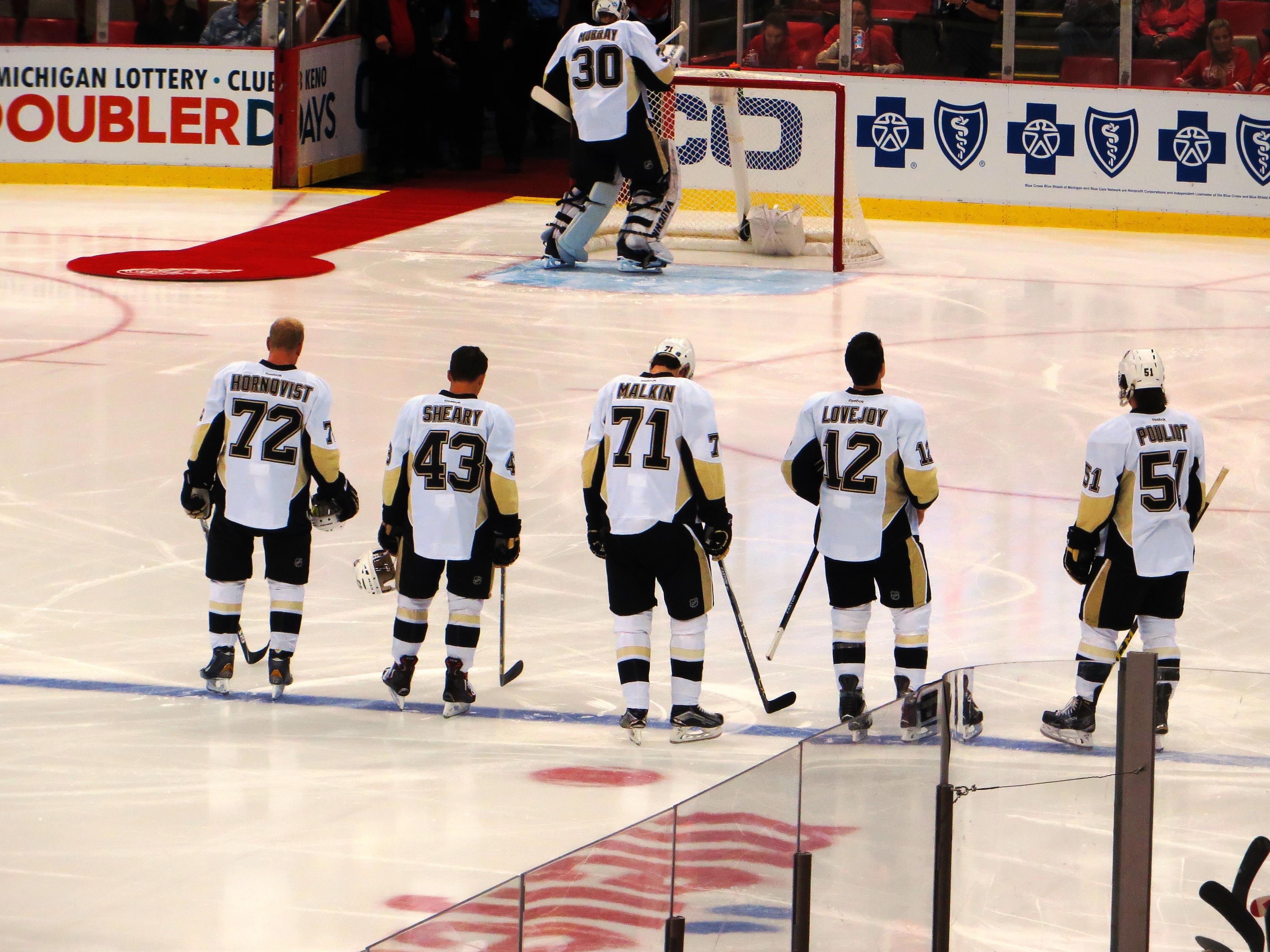 Erfreut Pittsburgh Penguins Kfz Kennzeichenrahmen Fotos ...