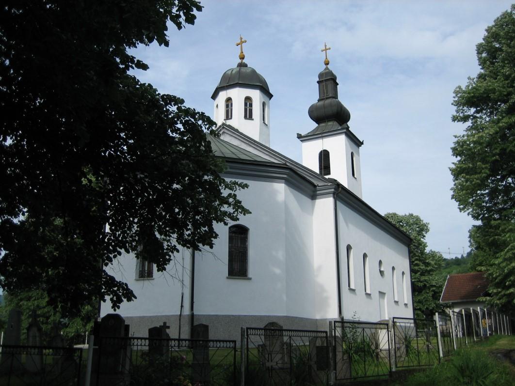 Pribojska Crkva Lopare Wikipedia