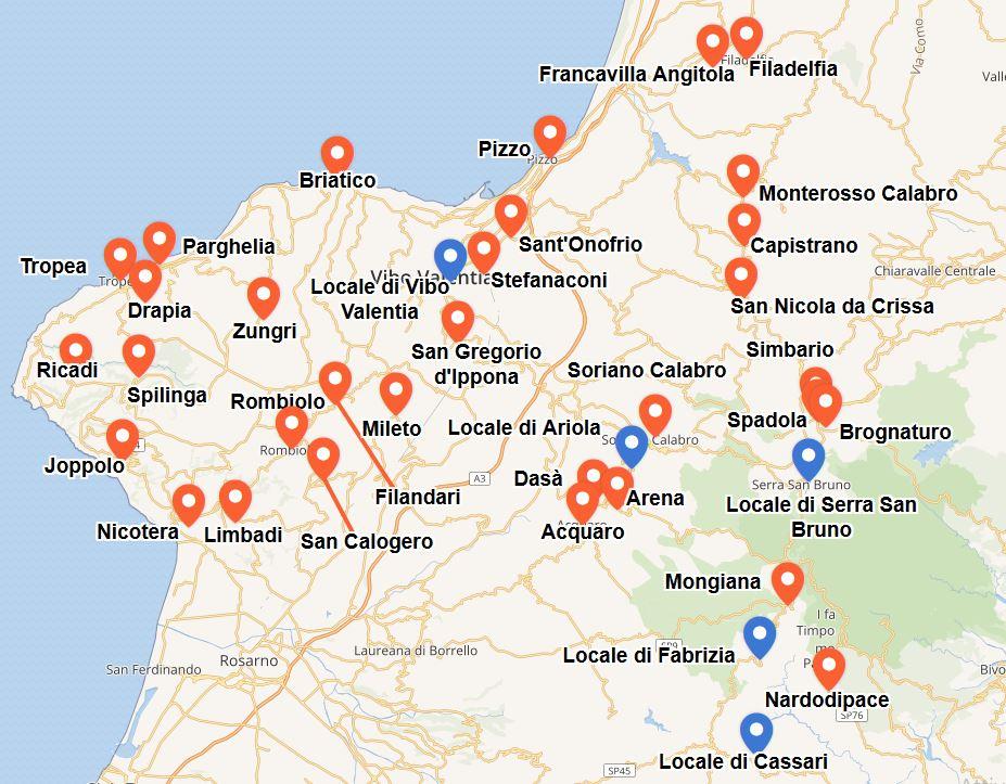 Ndrangheta in provincia di Vibo Valentia - Wikipedia.   978e95c5fdba