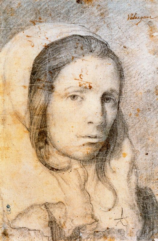 File:Retrato de mujer joven, by Diego Velázquez.jpg