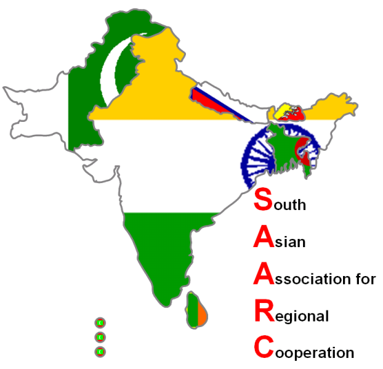 saarc countries Beyond china's role in saarc,  it means convincing saarc countries that it wants to take them along on the path to economic prosperity.