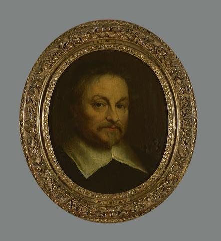 Filesb 5771 Joost Van Den Vondel 1587 1679 Dichterjpeg