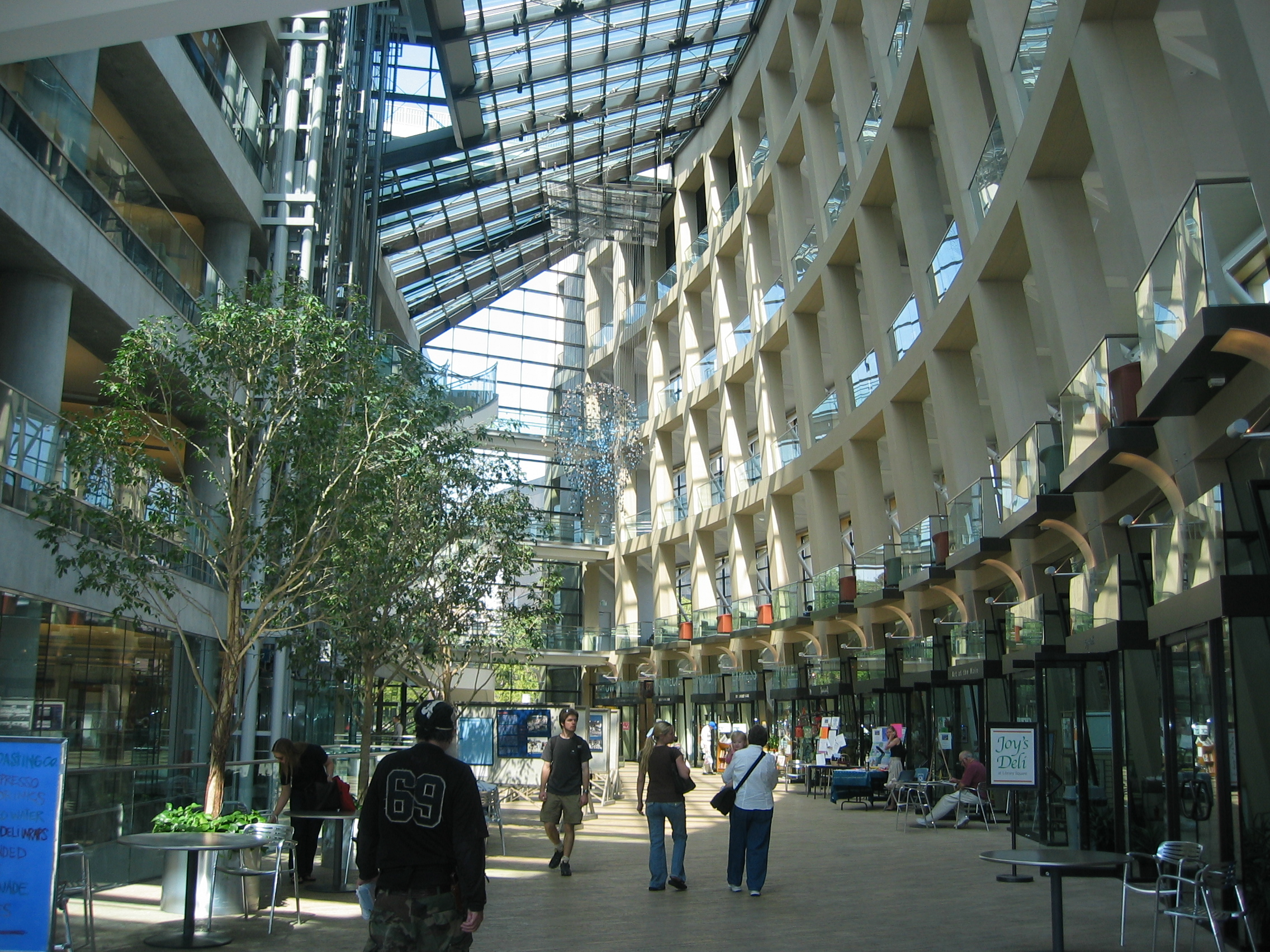 FileSLC Public Library InteriorJPG Wikimedia Commons
