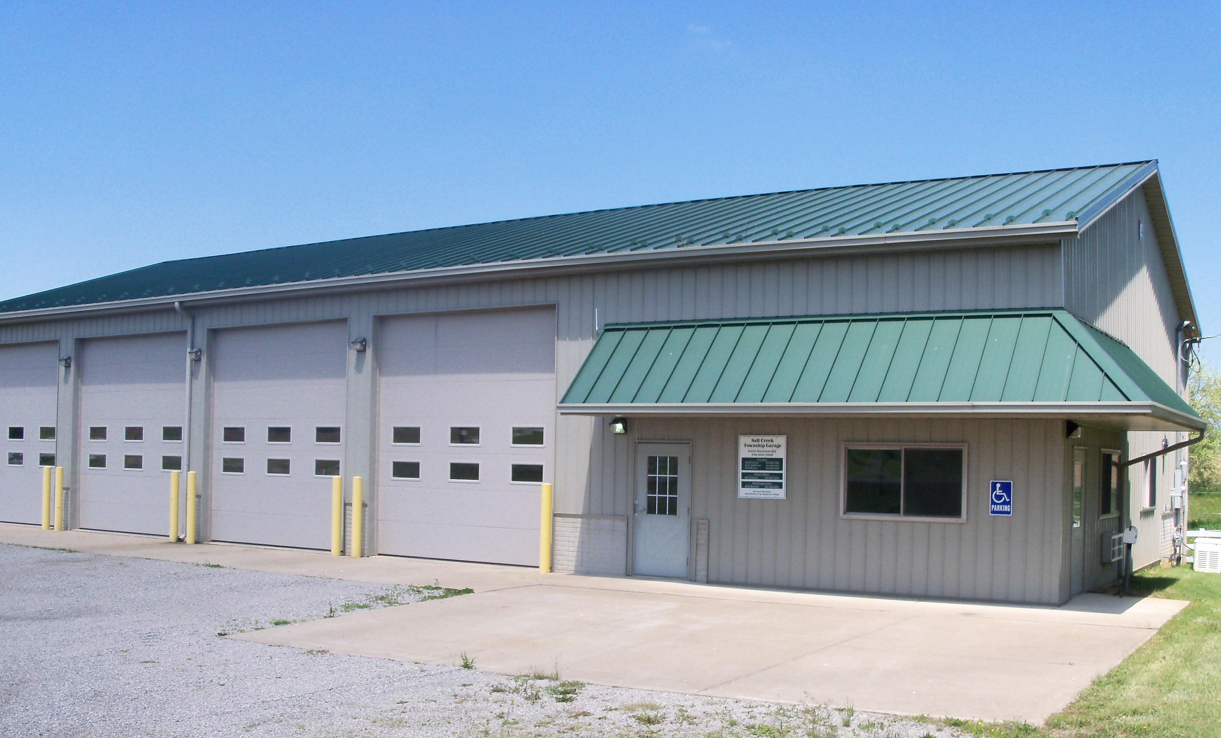 File salt creek township wayne county ohio for Ohio garage mandelieu