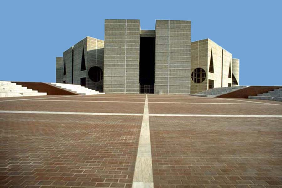 the jatiyo sangshad bhaban building essay Jatiyo sangshad bhaban, national assembly building of bangladesh find this pin and more on architecture by bob carbon  bundeskanzleramt, berlin, charlotte frank and axel schultes.