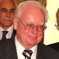 Ludwig Finscher (Quelle: Wikimedia)