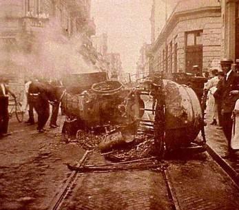 Semana Tragica (enero de 1919)