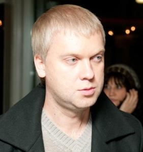 Sergei Svetlakov