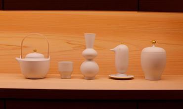datation Kutani porcelaine