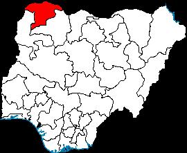 Sokoto State Nigeria