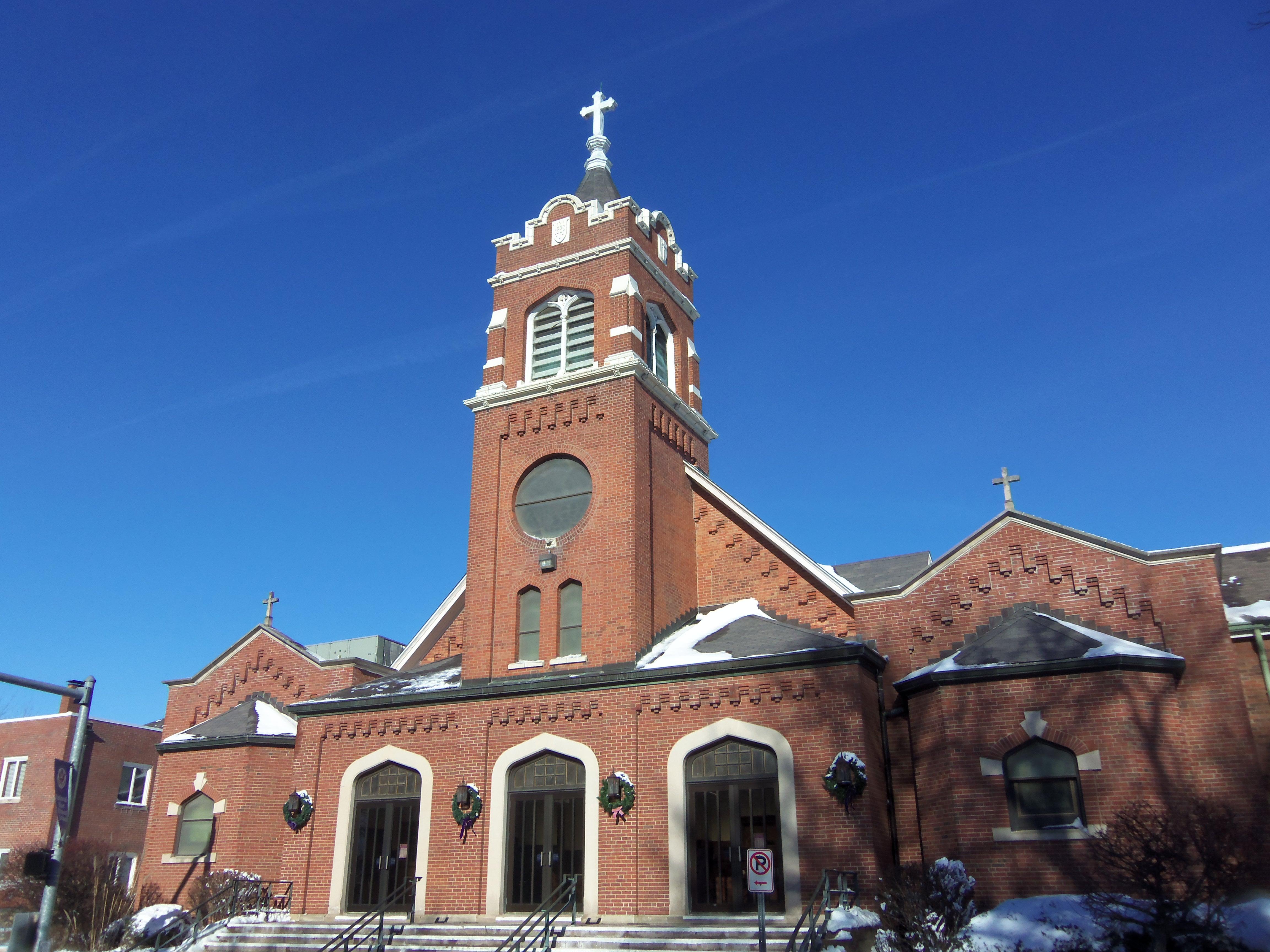 Catholic Church St George Island Fl