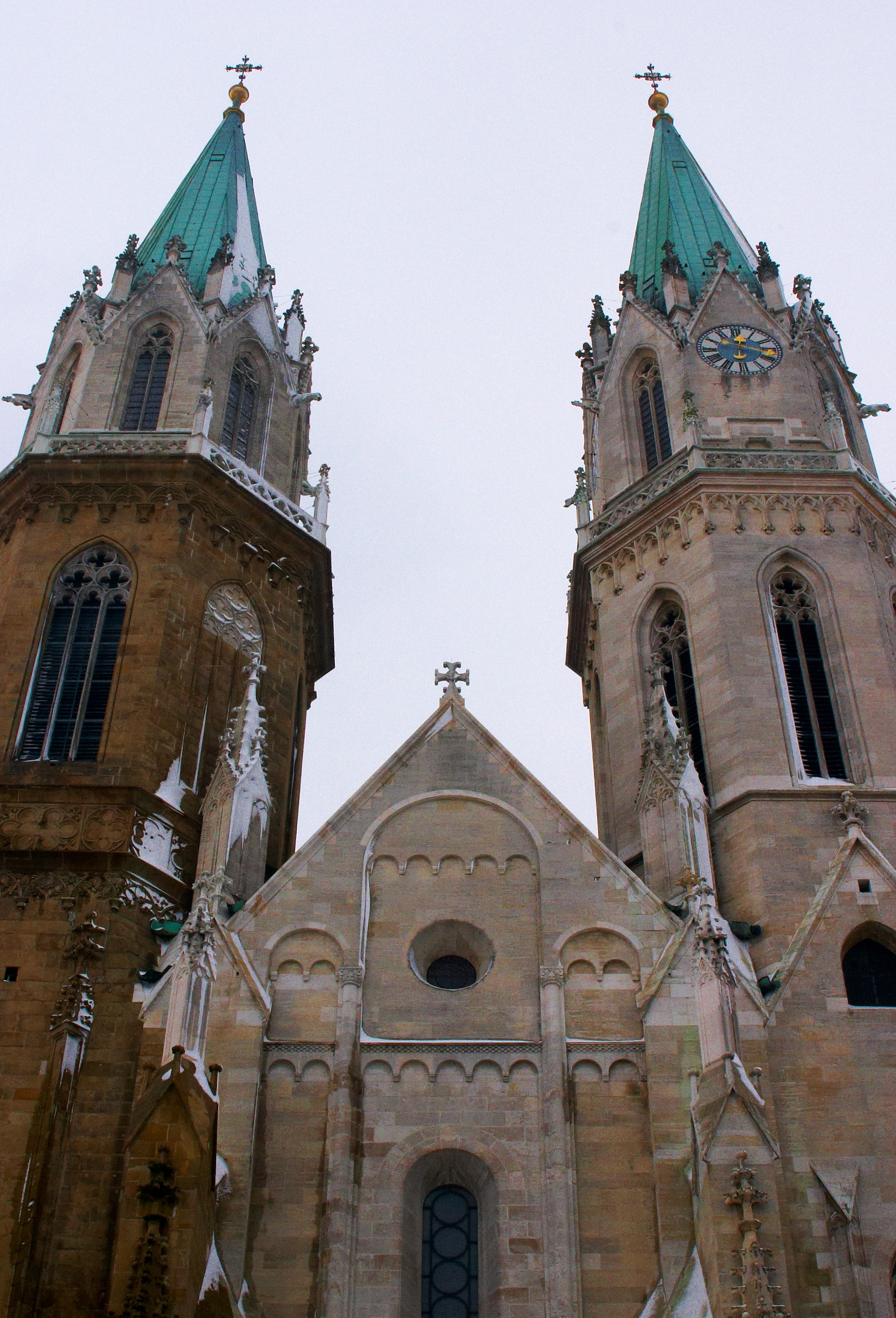 Kloster Neuburg Wien