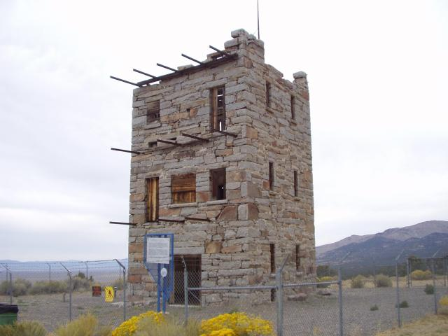 Austin Nevada Wikipedia