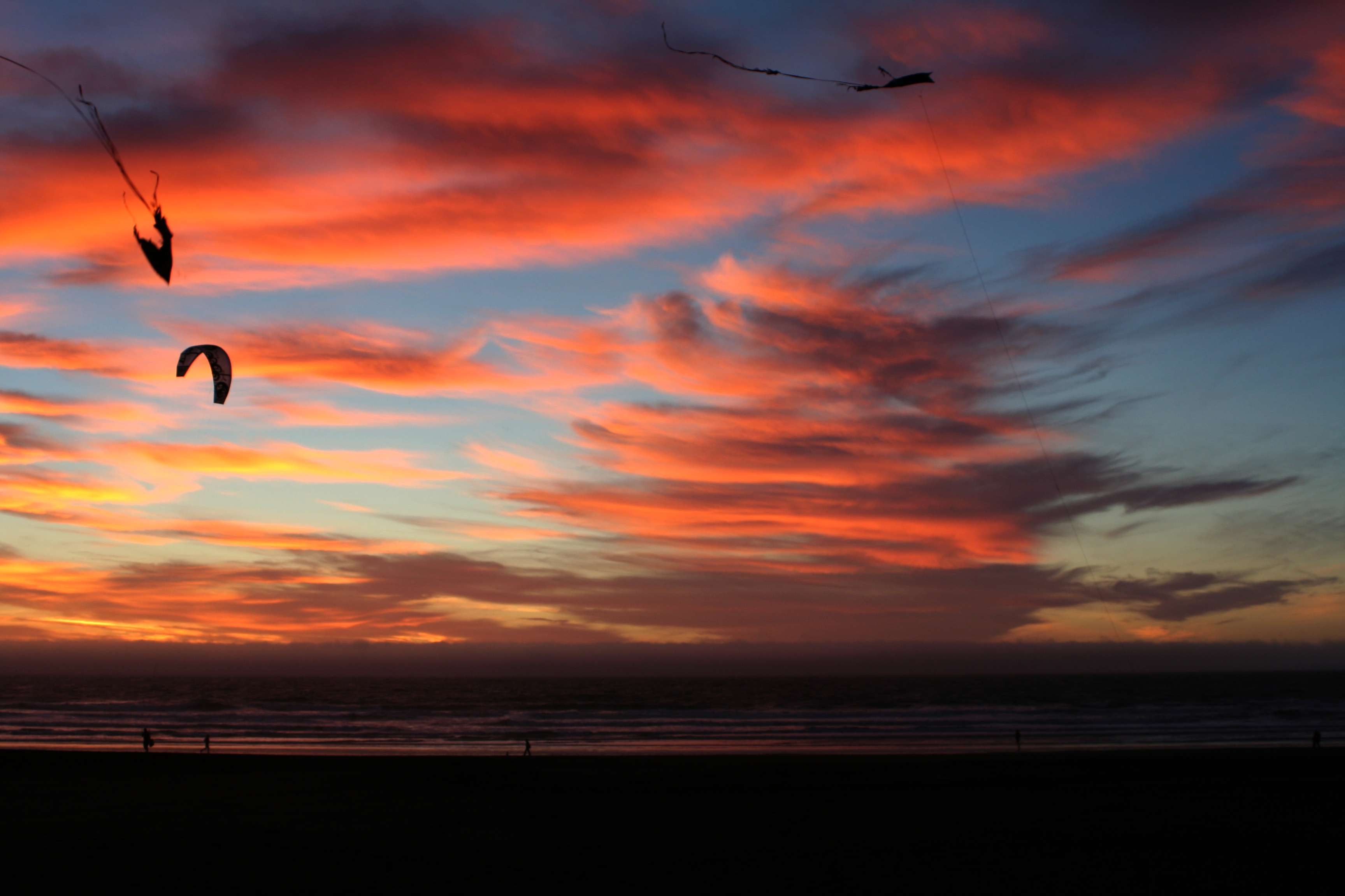 File:Sunset at ocean beach.JPG - Wikipedia, the free encyclopedia