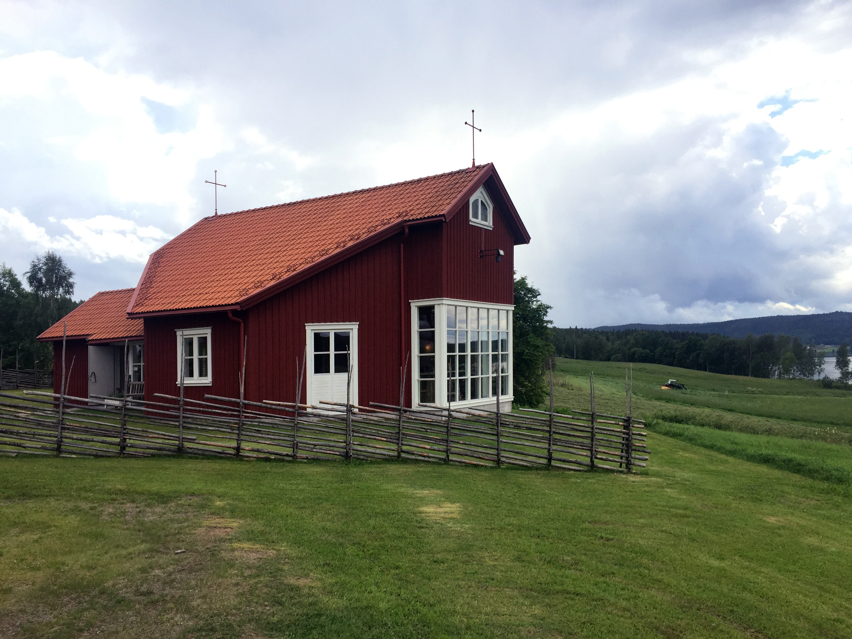 Stora rummet, Heleneborg, Tavelsj, Ume - Barns - Airbnb