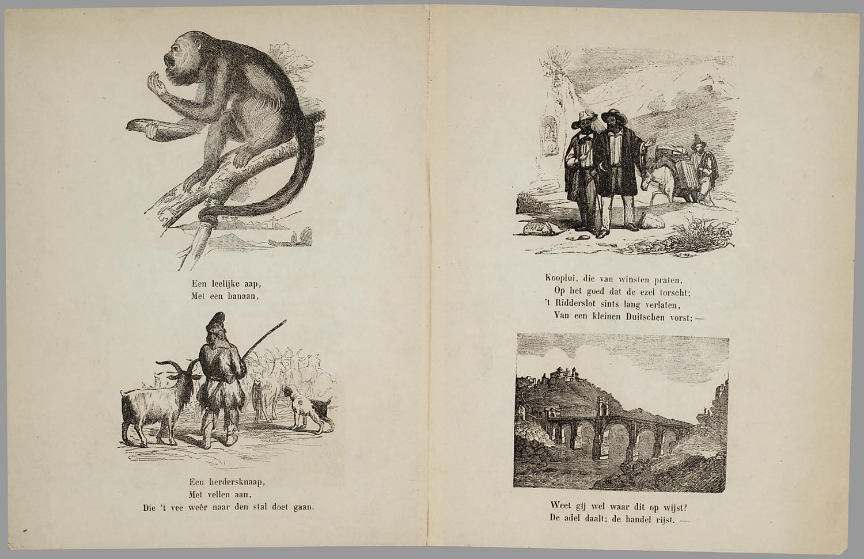 File:Sythoffs prentenboek - de boekenkast - PPN 863700292 - Image 5 ...