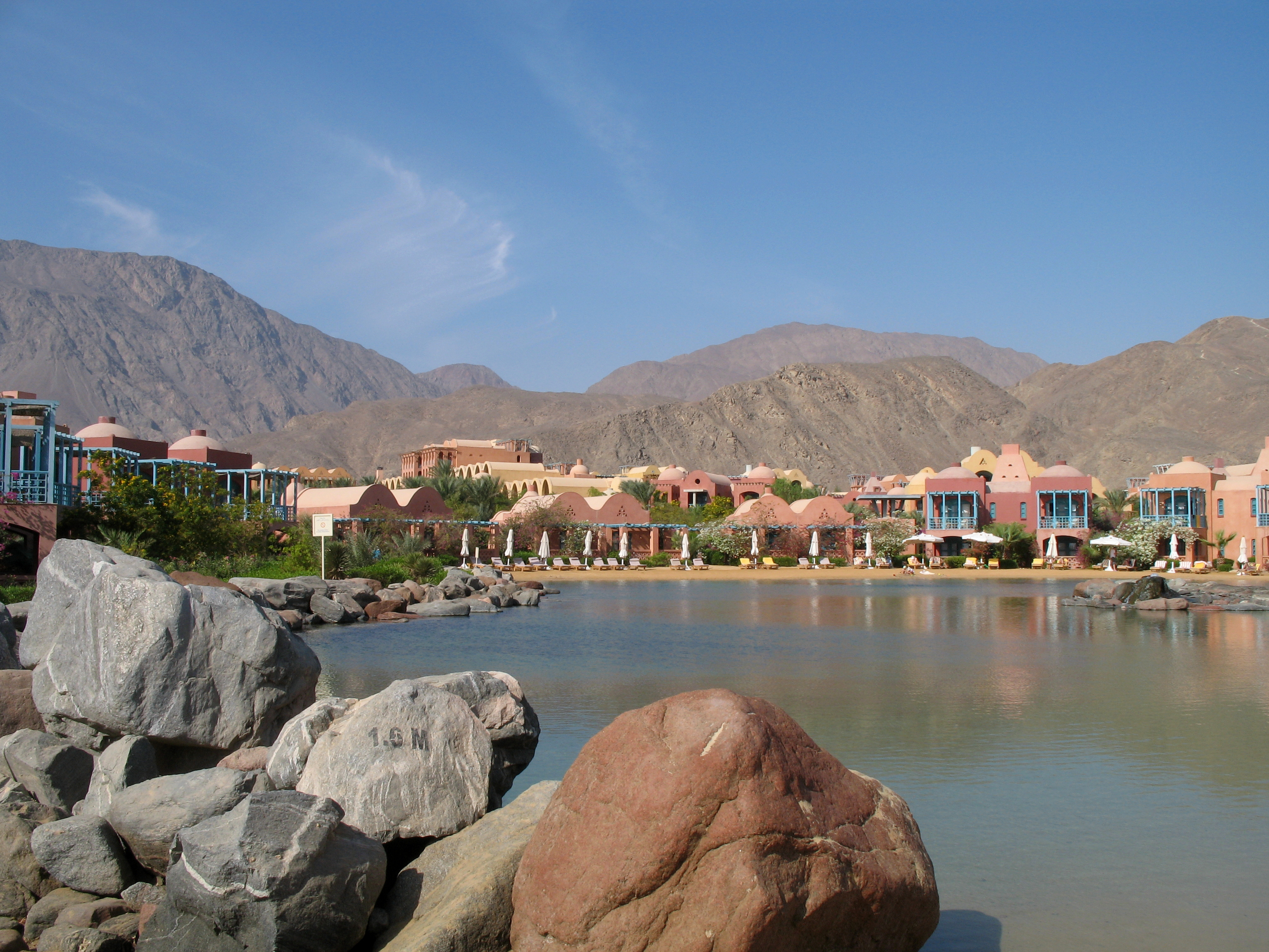 Taba Egypt  city pictures gallery : Opinions on Taba, Egypt