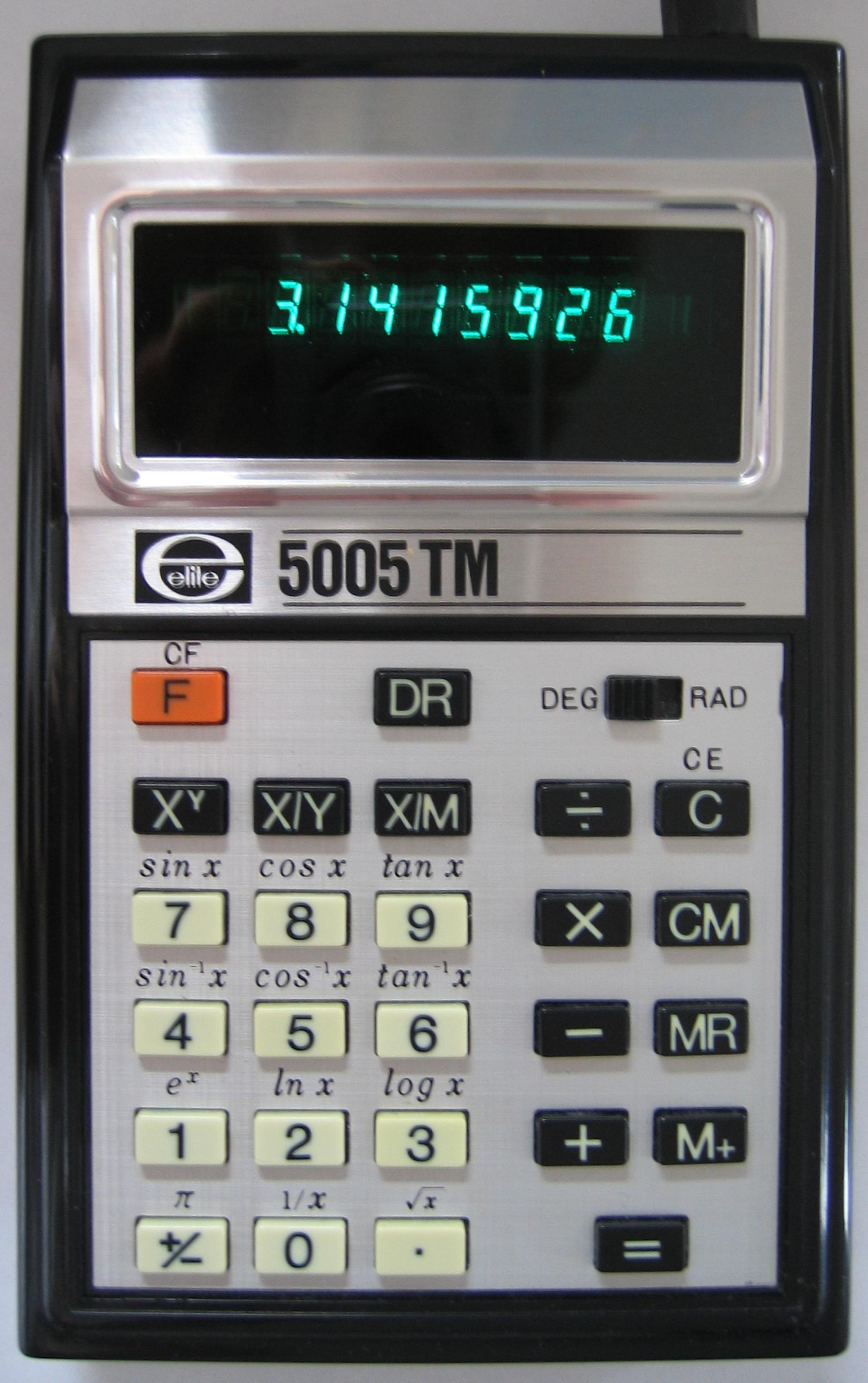 kalkulaator protsent