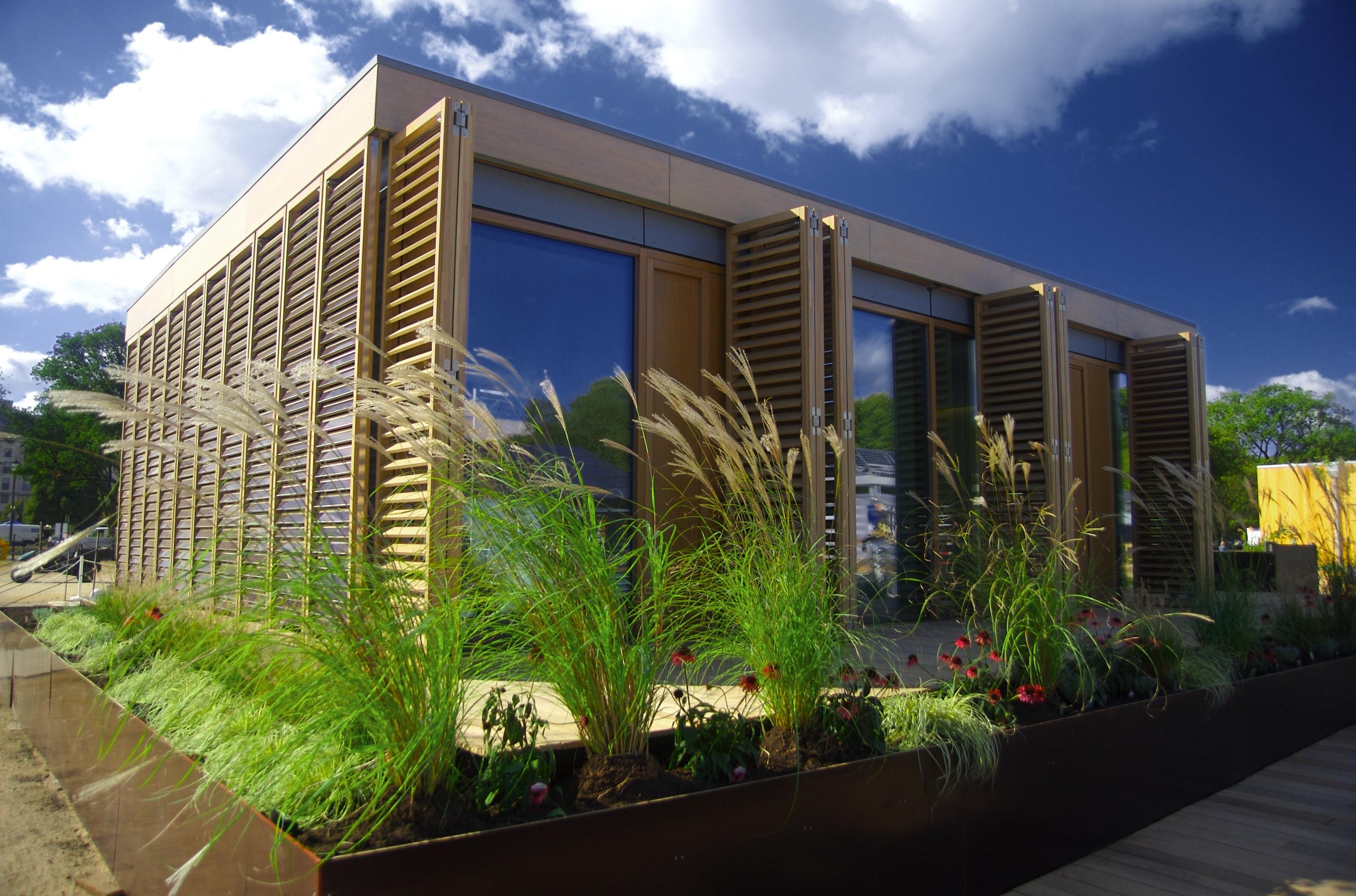 passive solar building design wikiwand. Black Bedroom Furniture Sets. Home Design Ideas
