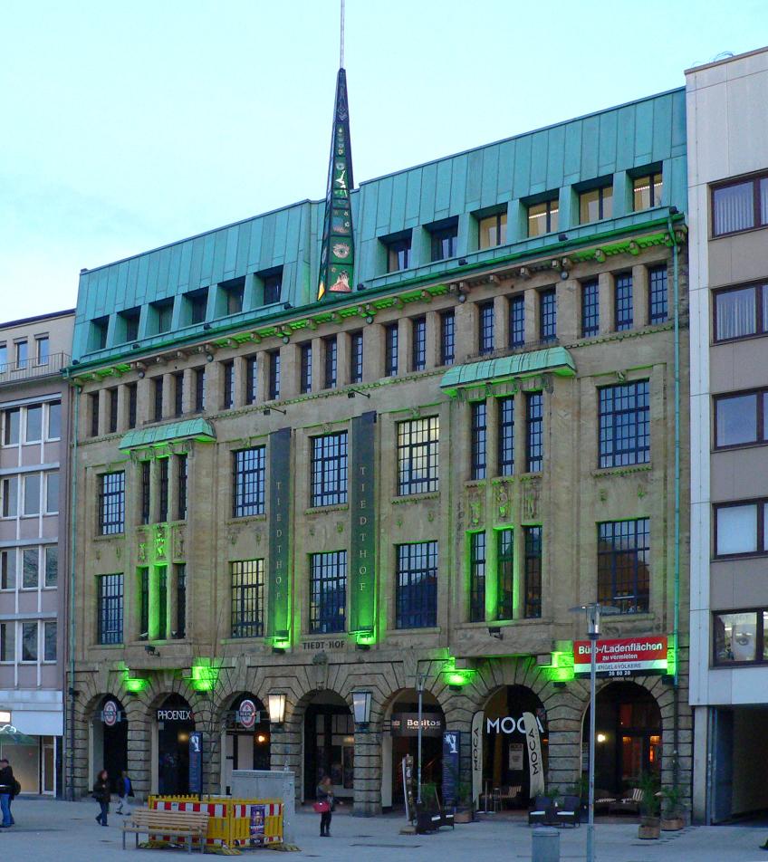 Hannover Restaurant Deutsche Küche