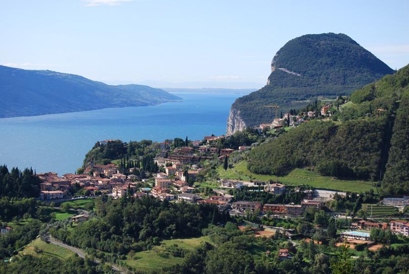 Tremosine - Panorama