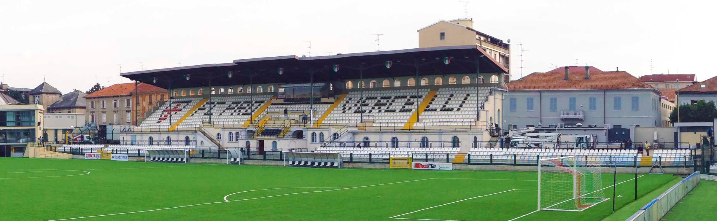 Image result for stadio silvio piola