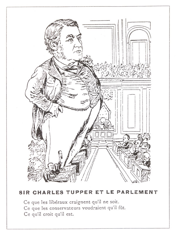 Charles Tupper - Wikipedia, the free encyclopedia