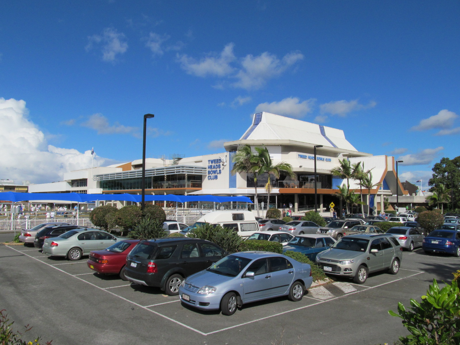 pictures of tweed heads