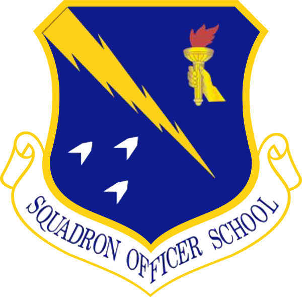 USAF - Squadron Officer School.png
