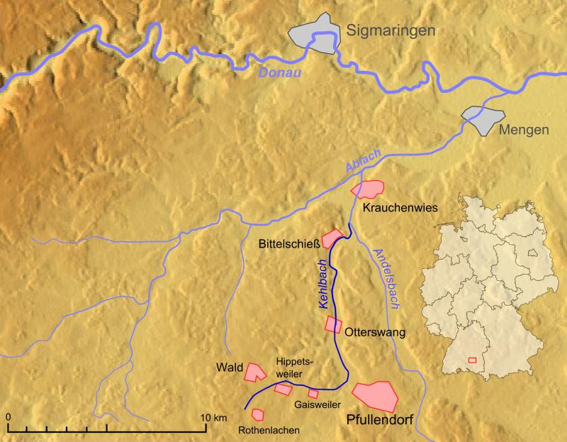 Heimbach Kehl