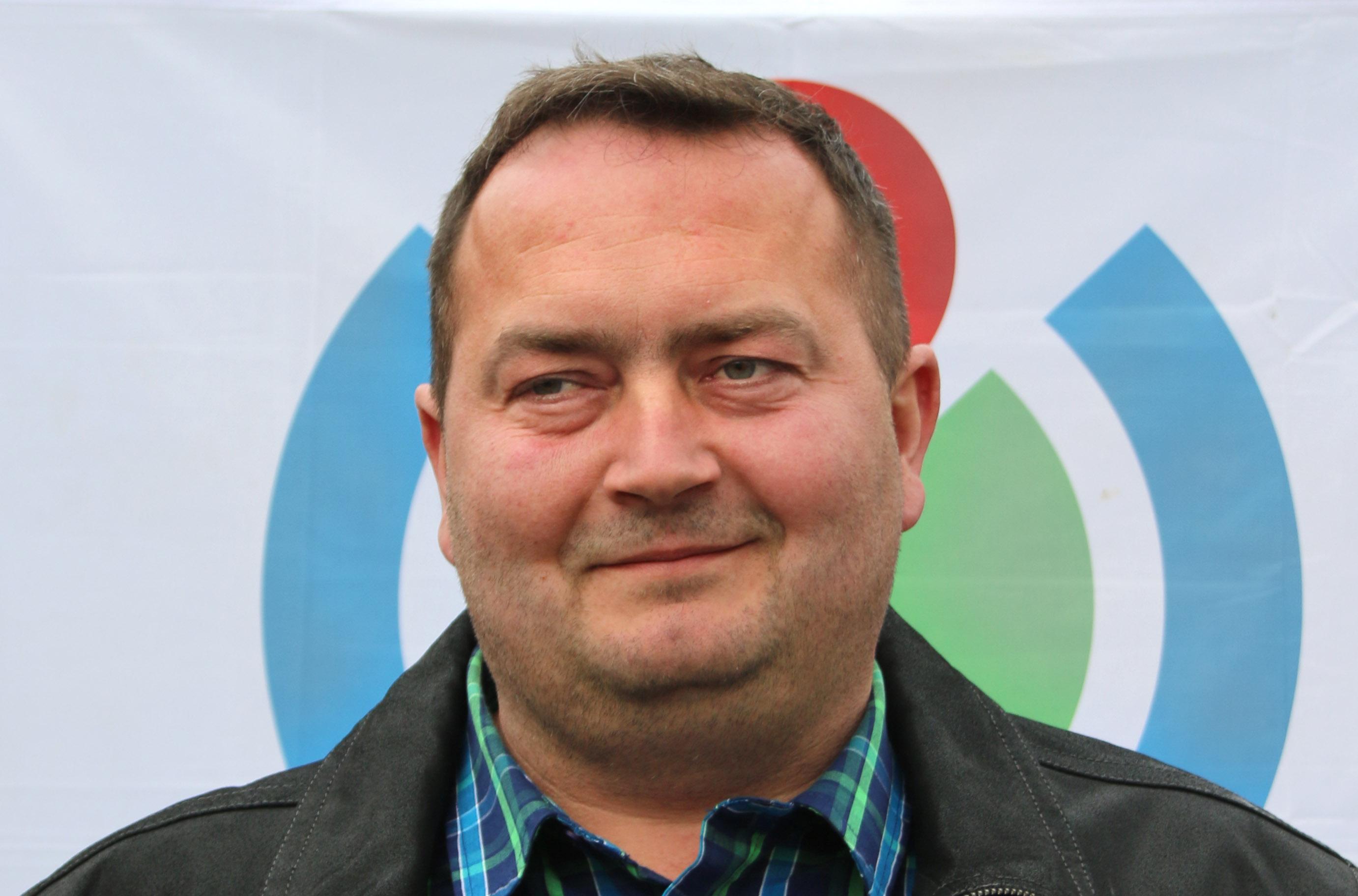 Michal Ficaj