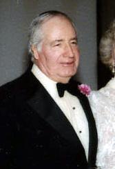 Walter Annenberg American businessman, ambassador, and philanthropist