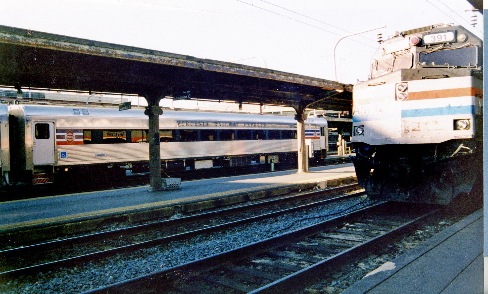 Amtrak From Washington Dc To Myrtle Beach Sc