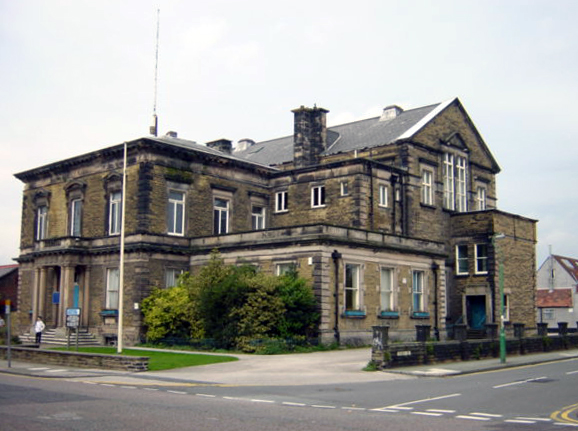 The Park Hotel Bootle