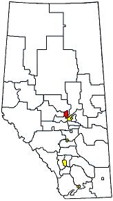 Spruce Grove-Sturgeon-St. Albert Defunct provincial electoral district in Alberta