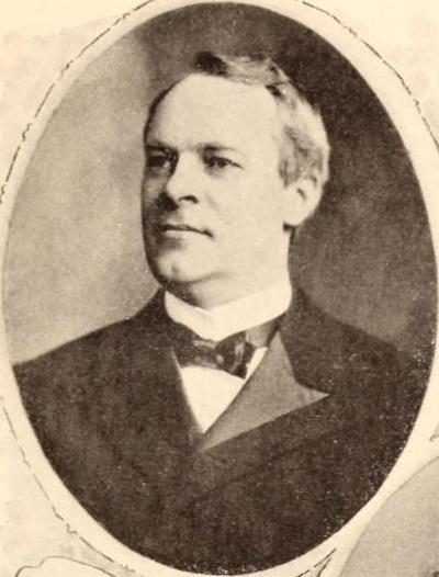 William W Armstrong Politician Wikipedia