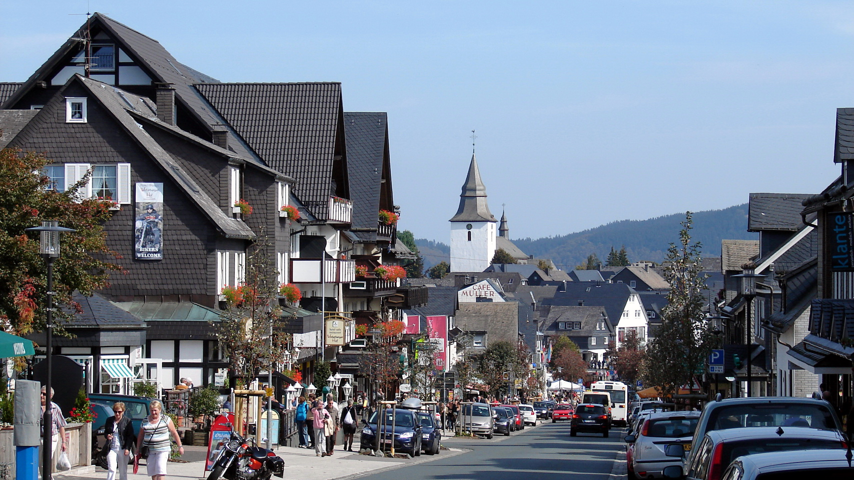 Winterberg Travel Guide At Wikivoyage