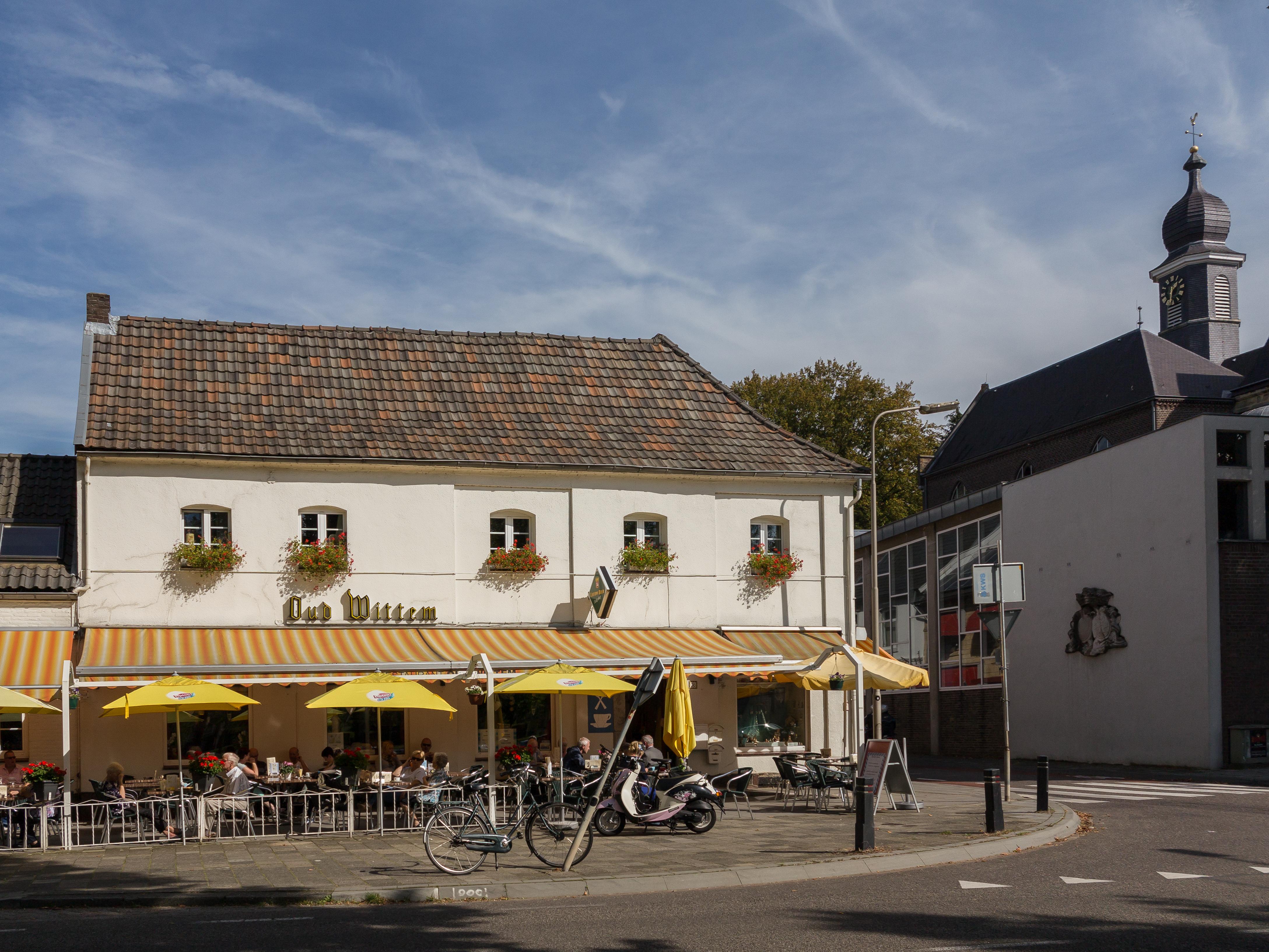 Caf Ef Bf Bd Restaurant A Vendre Vignoble Nantais