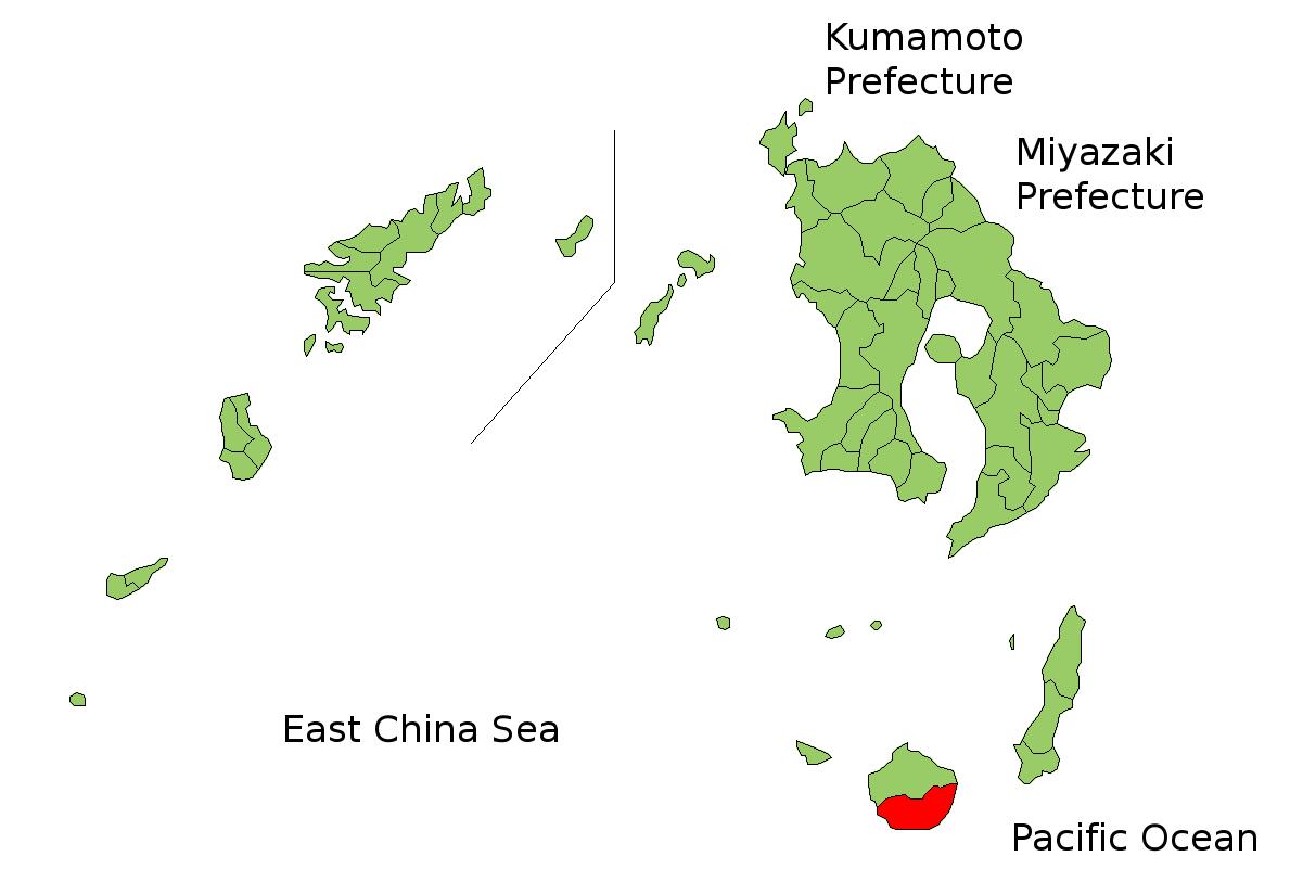 FileYaku Yakushima Kagoshima Mappng Wikimedia Commons - Japan map yakushima