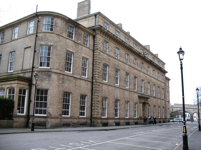 The Old Railway Station Hotel