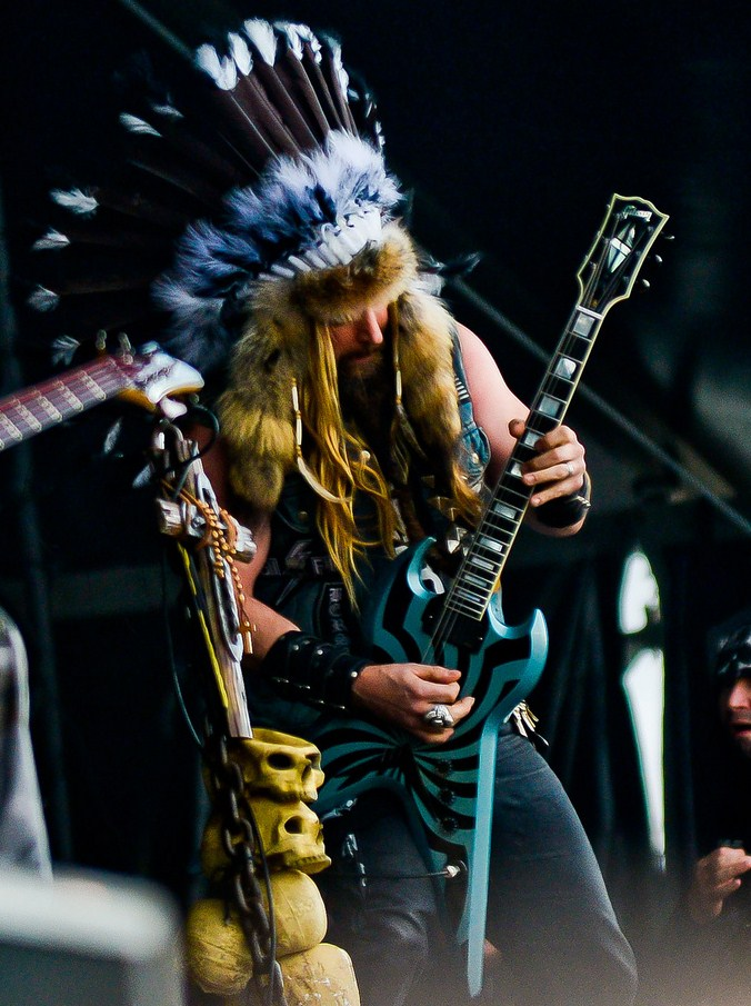 Black Label Society - Discography (1999 - 2011)