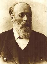 Василий Яковлевич Цингер