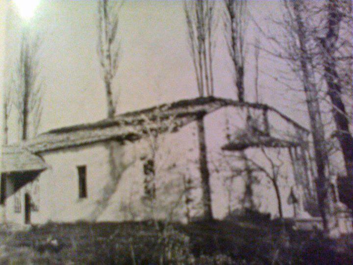 Εκκλησία αγίου Νικολάου