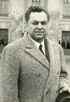 Christoff, Boris (1914-1993)