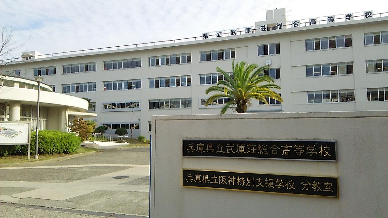 之 高校 武庫 荘 総合