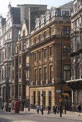 Public Schools Club Former London gentlemens club