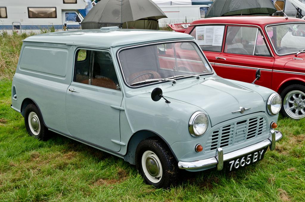 File 1961 Morris Mini Van 1961 Jpg