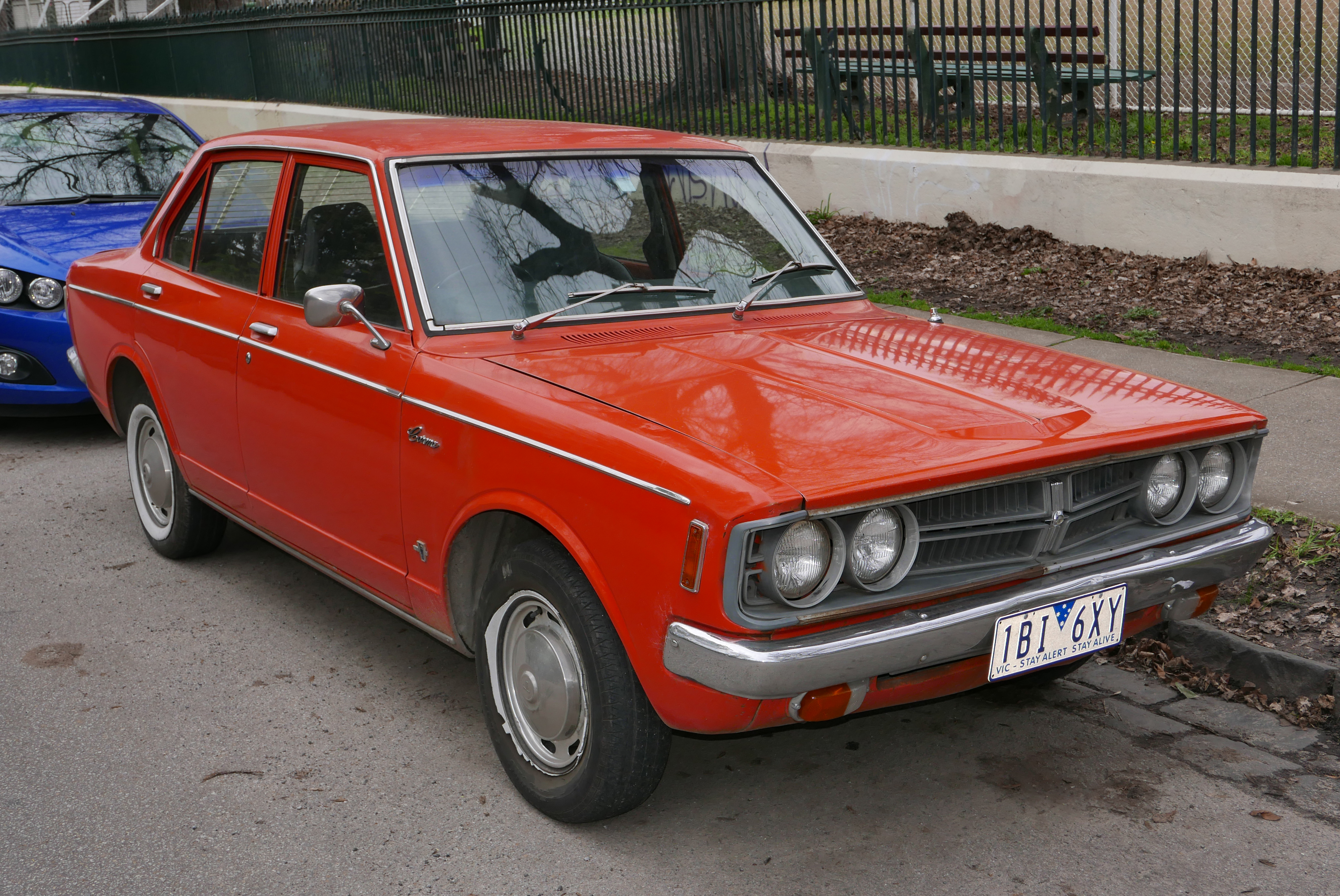 1973 Toyota Corona Sedan Www Pixshark Com Images